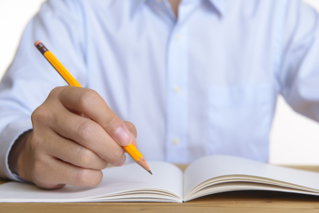 警察官採用試験の難易度と勉強方法について