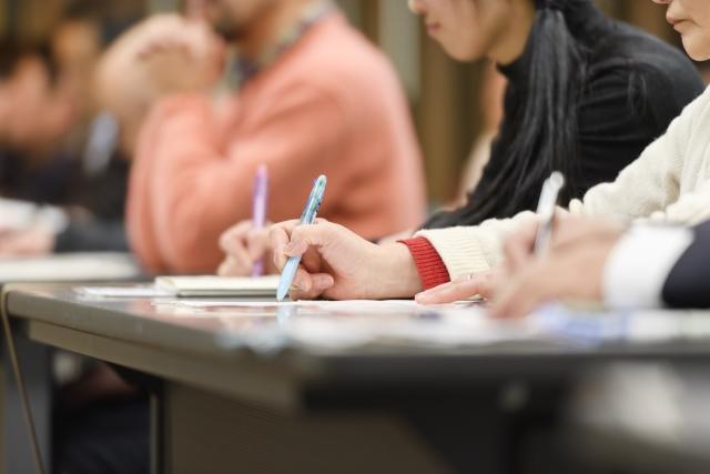 適性検査、適性試験、警察官、性格検査