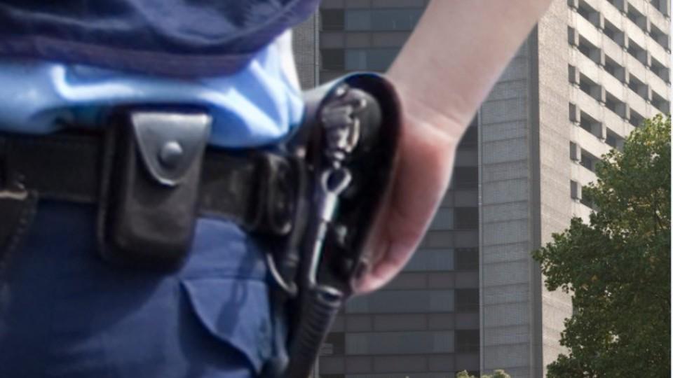 警察官に慣れるのか不安