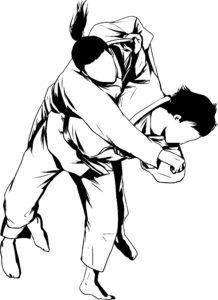 警察学校と柔道